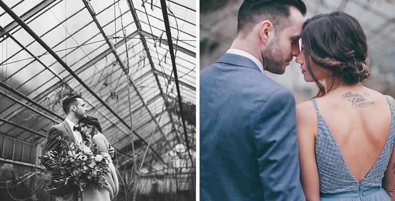 Fotografie Jeannine Alfes About Bride