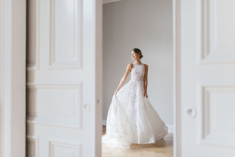 Be A Bride Brautmode About Bride